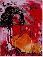 Beni Print By Drexel
