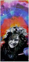Janis Print By Drexel