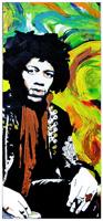 Jimi Print By Drexel