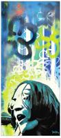 Lennon Print By Drexel