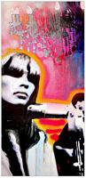 Nico Print By Erica Falke