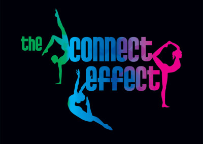 Connect Effect Logo