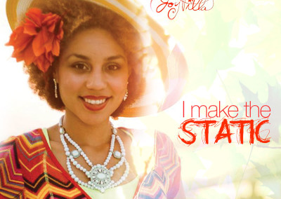 Joy Villa CD Cover